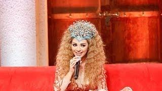 getlinkyoutube.com-Teir El Hamamy Myriam Fares Wannasa - ميريام فارس طير الحمامي جلسات وناسة