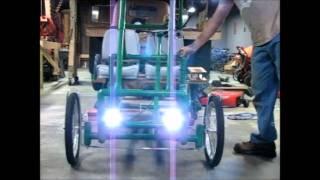 getlinkyoutube.com-American Speedster - Finished