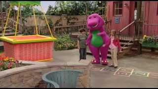 getlinkyoutube.com-Barney Big World Adventure the Movie