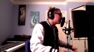getlinkyoutube.com-Trap Queen - Fetty Wap (William Singe Cover)