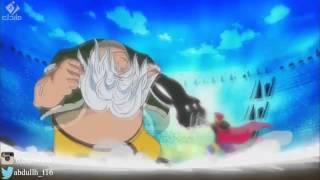getlinkyoutube.com-ون بيس   هاكي لوفي ضد دون تشينجاو - One Piece #luffy