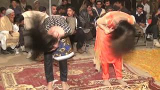 getlinkyoutube.com-Beautiful Dance  by Aleish & Rukhsar at Saqa Abad Attock
