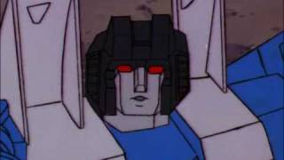 Transformers episode 9 - fire on the mountain part 2