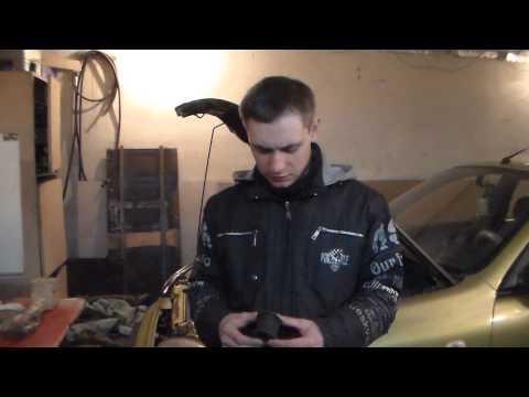 Видео ответ(стойки и втулки стабилизатора)