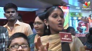 Rajini Murugan Public Review | Sivakarthikeyan, Keerthi Suresh | Audience Response and Rating