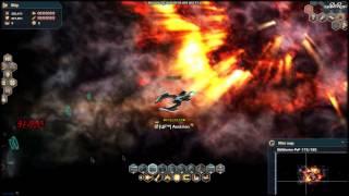 getlinkyoutube.com-DarkOrbit - new private server 2015, Link in description [SpaceWarrior]