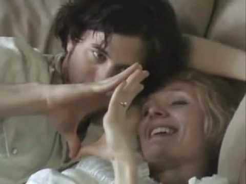 Jackson Rathbone and Alana Kearns-Green Improv