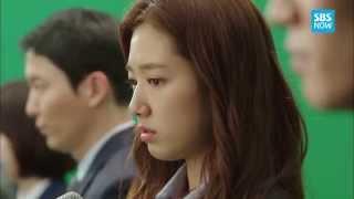getlinkyoutube.com-SBS [피노키오] - 인하(박신혜)의 테스트, 백마탄 왕자가 둘이나?