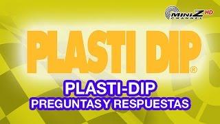 getlinkyoutube.com-PLASTI-DIP Preguntas y respuestas - MiniZ Channel - 101
