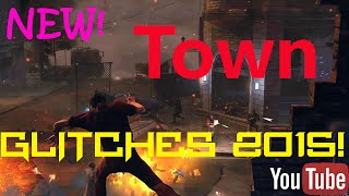 getlinkyoutube.com-Black Ops 2- Zombies- TOWN SURVIVAL Glitches 2015 w/Kes GamingHD