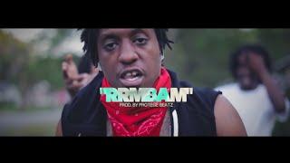 getlinkyoutube.com-Rico Recklezz Ft. MBAM Mazzi • RRMBAM | [Official Video] Filmed By @RayyMoneyyy