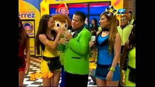 getlinkyoutube.com-Las Meseritas vs Ema Huevo