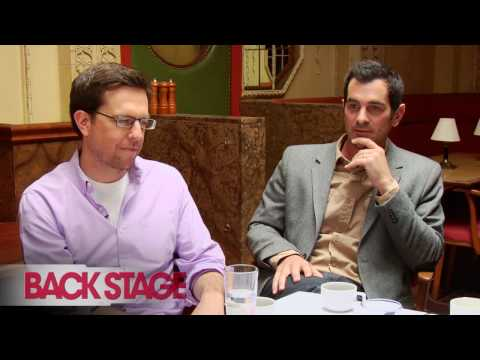 Emmy Roundtable: Comedy Actors (Part 2) -s1cHqFKRRlQ