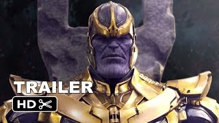 getlinkyoutube.com-Marvel's Avengers: Infinity War  (Official Fake Trailer)