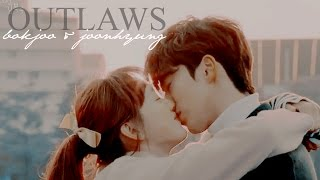 getlinkyoutube.com-Bokjoo ▪ Joonhyung 》Outlaws
