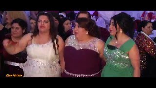 getlinkyoutube.com-Gülistan & Fikri - 23.01.2016 - Kral Essen - Koma Erkan - Can Video - PART 2