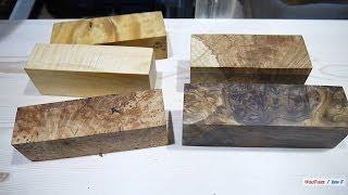 getlinkyoutube.com-Дальневосточная древесина - красота живого материала. Плюс дерево от Raffir