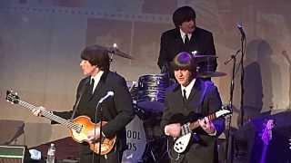 getlinkyoutube.com-50th Anniversary Liverpool Legends Beatles Show Arcada Theater In St. Charles Illinois