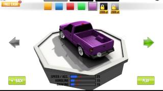 getlinkyoutube.com-Traffic racer dinero infinito