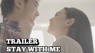getlinkyoutube.com-Trailer Film: Stay With Me -- Boy William, Ully Triani