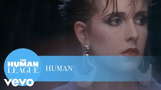 getlinkyoutube.com-The Human League - Human