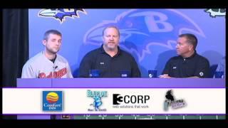 Baltimore Ravens Rap - Week 6 - Part 2