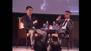 Exclusive Forum Thailand 4.0 เปลี่ยนธุรกิจ