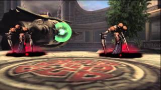 PS3 Longplay [016] God of War II (Part 2 of 5)
