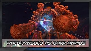 getlinkyoutube.com-DK solo: Dark Animus - Impossible is nothing #Worldfirst#