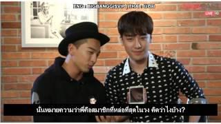 getlinkyoutube.com-[ซับไทย] แทยังซึงรีโทรหาท็อป by แฮม