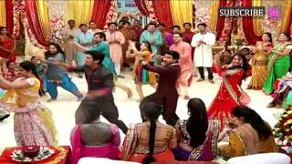 getlinkyoutube.com-On location of serial Sasural Simar Ka | 1st April - part 1