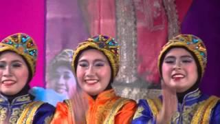 getlinkyoutube.com-Tari Saman SMA N 9 Tangsel Sebagai Juara 1 Nasional periode 2014