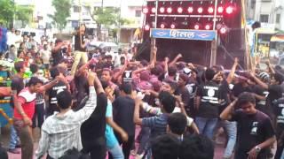 getlinkyoutube.com-Ganpati Visarjan 1(Nashik) - Dj Anil Nsk (Anny) Sound