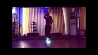 getlinkyoutube.com-Girl xinh nhảy seve gây sốt