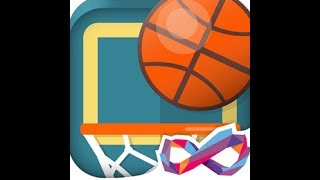 How to hack Basketball FRVR game on ios