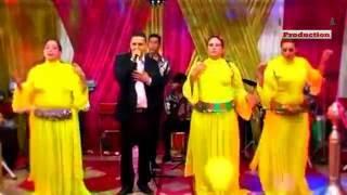 getlinkyoutube.com-Jadid Cha3bi 2016 - Driss BoMia Avec Chikhat - MAdnit Insani -Chaabi Hayha Nayda TOP