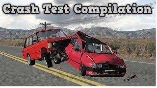 getlinkyoutube.com-Rigs of Rods - 20 of My Best Crash Videos in One