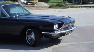 getlinkyoutube.com-1966 Ford Thunderbird Landau