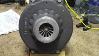 getlinkyoutube.com-RCA MI-1428B vintage 1930s field coil cinema driver sound test