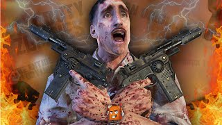 """getlinkyoutube.com-The Richtofen Rap - A """"Call of Duty Zombies"""" Storyline Rap by LonelyMailbox"""
