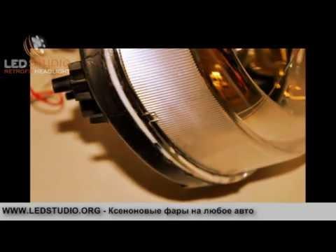 Би ксеноновые фары DODGE NEON с доставкой по России «ledstudio.org»DODGE NEON