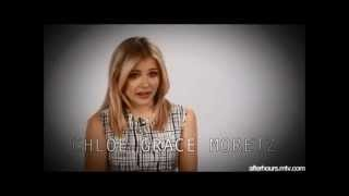 getlinkyoutube.com-Chloe Grace Moretz - Cute and Funny Moments (Part 2)
