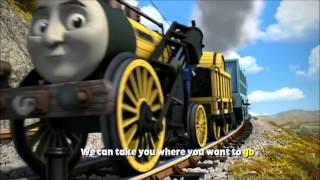 getlinkyoutube.com-Never Overlook a Little Engine   Sped Up