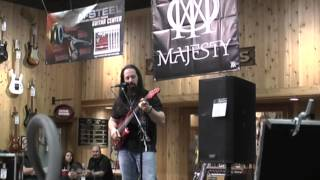 getlinkyoutube.com-John Petrucci - Guitar Center Clinic - Colorado - 4/10/14 - HD