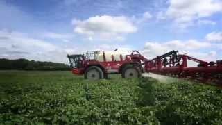 Agrifac Condor - self propelled sprayer