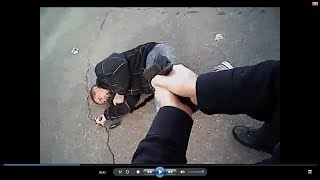 getlinkyoutube.com-Death by Officer: An American Epidemic of Police Shootings and Brutality