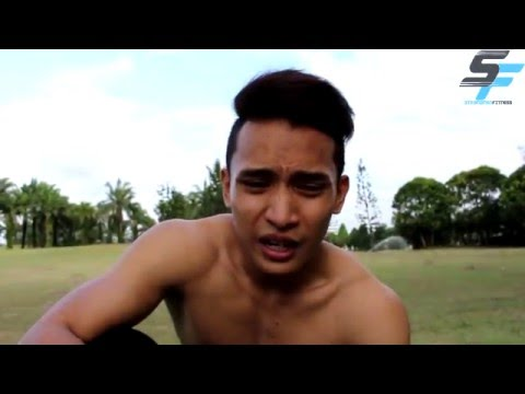 Badan Kurus Ke Smartbody Transformasi | Strongman Fitness