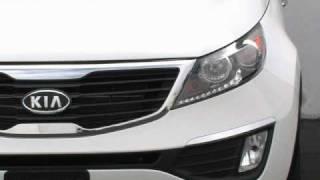 getlinkyoutube.com-Dennis KIA - Sportage Kia LED Lights
