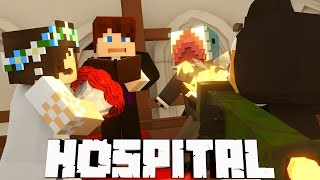 getlinkyoutube.com-Minecraft Hospital - Crashing The Wedding! (Atlantis Roleplay) #12