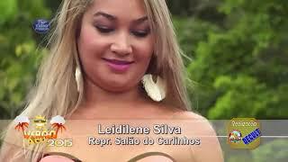 getlinkyoutube.com-Corcurso Garota Verão igarapé-Açu 2015